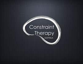 #112 for Logo for Constraint Therapy Australia af sourav221v