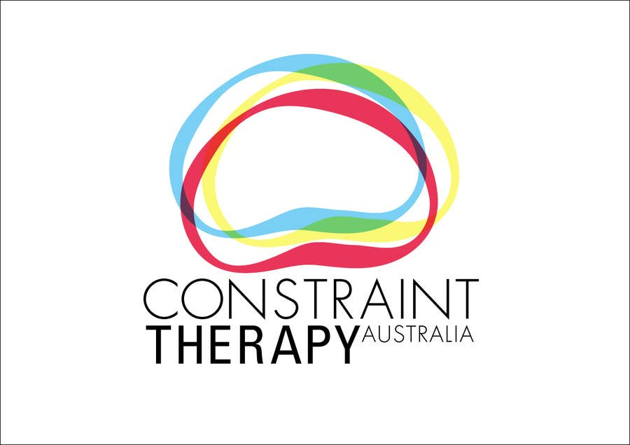 Konkurrenceindlæg #286 for Logo for Constraint Therapy Australia