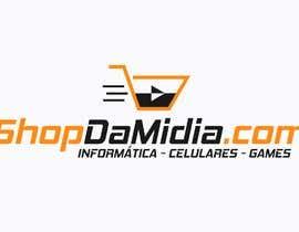 #18 para Logomarca Shop da Mídia por italoohsouza