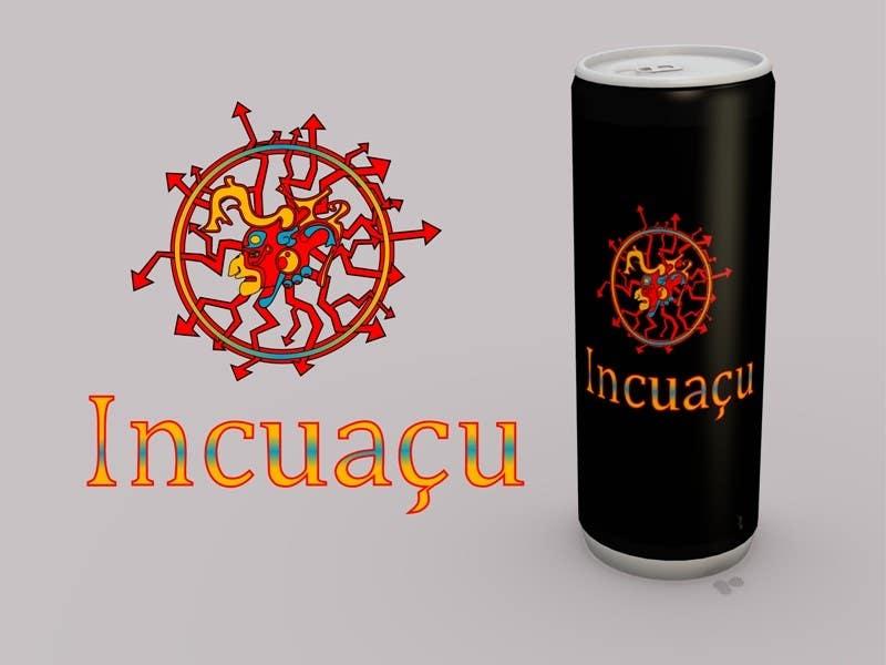 Bài tham dự cuộc thi #                                        26                                      cho                                         Logo Design for Incuaçu