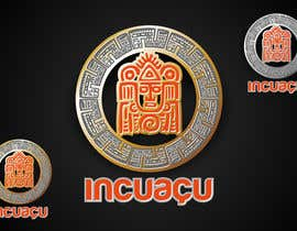 #13 for Logo Design for Incuaçu af dimitarstoykov