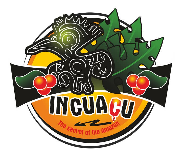 Конкурсная заявка №21 для Logo Design for Incuaçu