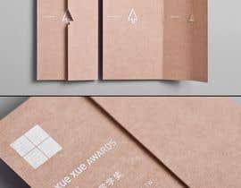 #2 para Fazer Design de toda a papelaria, embalagem, camiseta, certificado de garantia, entre outros por BeatrizMoreira