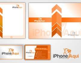 #1 para Fazer Design de toda a papelaria, embalagem, camiseta, certificado de garantia, entre outros por CiroDavid