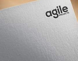 #131 for LOGO DESIGN AGILE PROJECTS by TheDesigner4U
