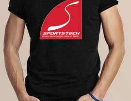 Nro 31 kilpailuun T-Shirt Design (male/female) for a sports brand käyttäjältä bundhustudio