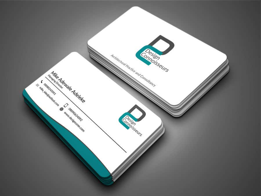 Entry #14 by sanjoypl15 for Design a Logo and Business Card ...