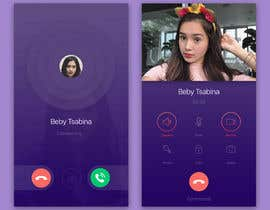 #8 for Design an Mockup for Video Doorbell App by HAY24