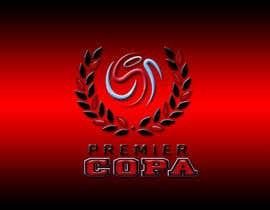 nº 154 pour Design a Logo for Premier Copa par new1ABHIK1