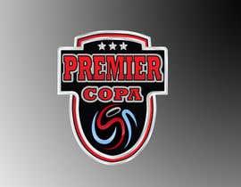 nº 171 pour Design a Logo for Premier Copa par mahmoud0khaled