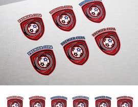 nº 70 pour Design a Logo for Premier Copa par martinvizbe