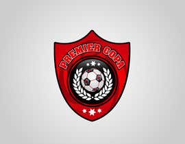 nº 144 pour Design a Logo for Premier Copa par GoldSuchi