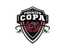 nº 45 pour Design a Logo for Premier Copa par Nulungi