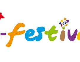 #341 para Logo Design for eFestivals por subdurmiente