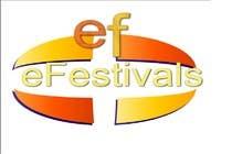 Graphic Design Contest Entry #273 for Logo Design for eFestivals