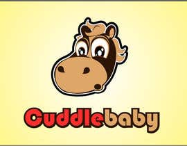 nº 96 pour Illustration Design for QDC - Cuddlebaby par kusumo