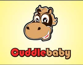 nº 104 pour Illustration Design for QDC - Cuddlebaby par kusumo