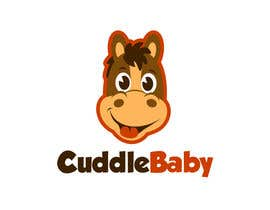 #99 para Illustration Design for QDC - Cuddlebaby por zhu2hui
