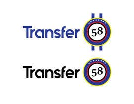 #94 para Design a Logo for Transfer58 de Kelbys37