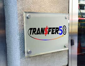 #50 para Design a Logo for Transfer58 de BrendaDguez