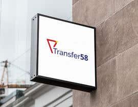 #5 para Design a Logo for Transfer58 de shakilaiub10