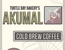 #44 for Akumal Cold Brew Coffee by KLM13