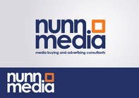 Logo Design for Nunn Media için Graphic Design89 No.lu Yarışma Girdisi