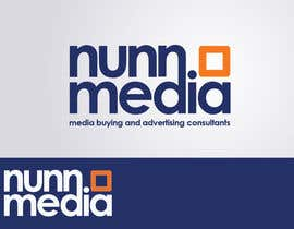 nº 89 pour Logo Design for Nunn Media par benpics