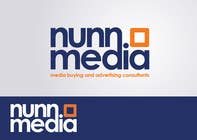 Logo Design for Nunn Media için Graphic Design74 No.lu Yarışma Girdisi