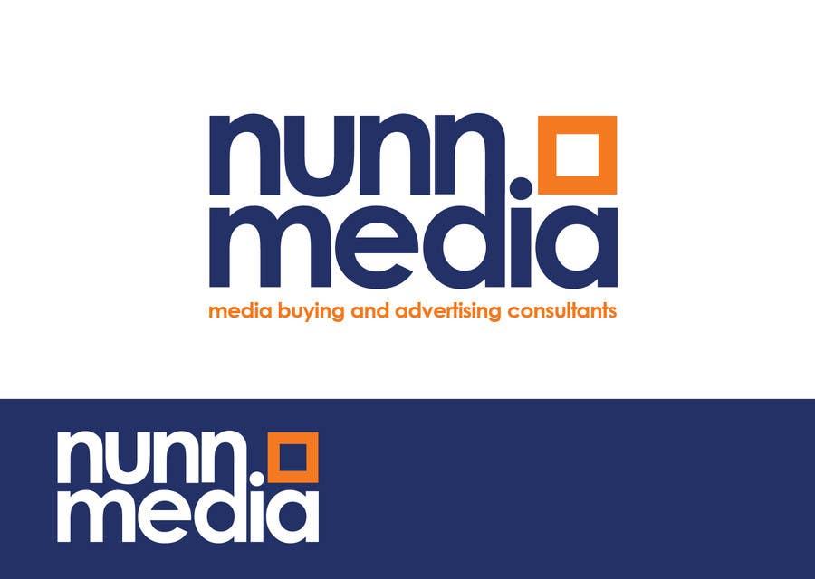 Penyertaan Peraduan #73 untuk Logo Design for Nunn Media