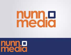 nº 76 pour Logo Design for Nunn Media par benpics