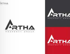 nº 30 pour Design a Logo for Artha Property Group par nikdesigns