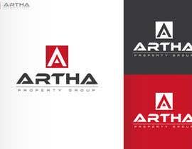 nº 86 pour Design a Logo for Artha Property Group par nikdesigns