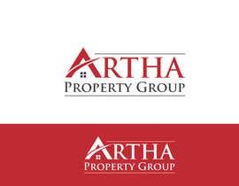nº 7 pour Design a Logo for Artha Property Group par laniegajete