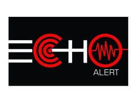 #156 para Design a Logo for Echo or Echo Alert -- 2 por jkcreation