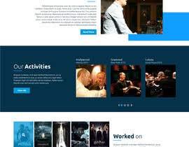nº 53 pour Existing website needs complete overhaul par sptutusukanta