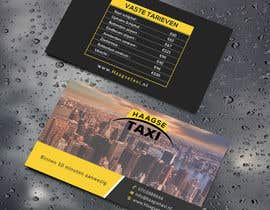 #89 for Designing Businesscard & Recept by Neamotullah