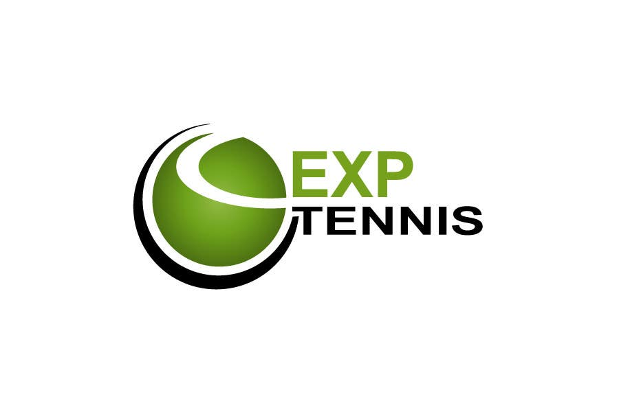 #65 for Logo Design for EXP Tennis by won7