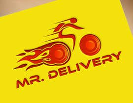 #529 for Delivery Company Logo Design by designkibajao
