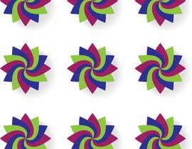 #13 untuk 3 colors ,overprint ,flowers, kids, baby, leggings, leg oleh savitamane212