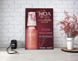 #12 for Design a Flyer for NOA & be awarded more work with $350+ budget! by nayhomiee