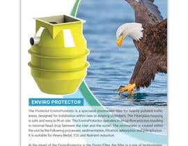#4 for Design a Brochure for EnviroProtector by anantomamun90