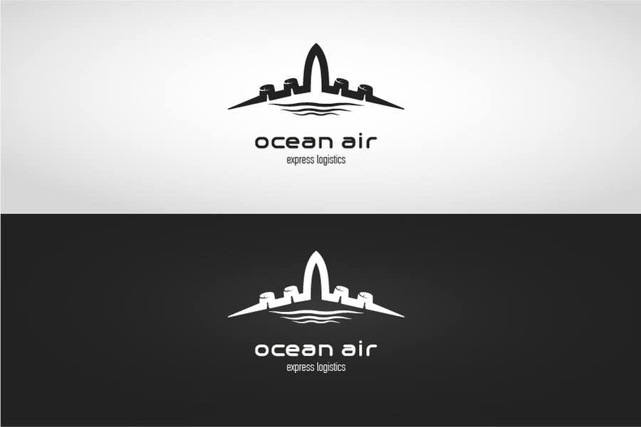 #176 for Logo Design for OceanAir Express Logistics by mdimitris