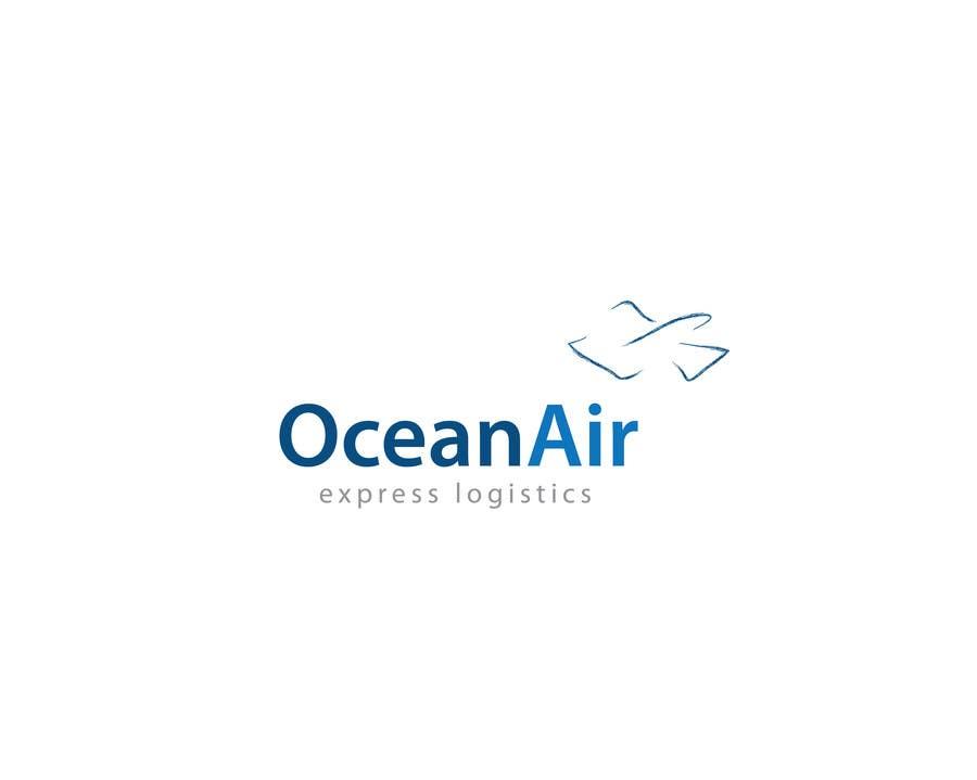 #491 for Logo Design for OceanAir Express Logistics by r3x