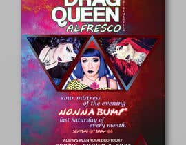 #15 for Drag Queen Alfresco by eaminraj