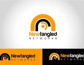 #552 for Logo / Branding Design for Newfangled Networks by jijimontchavara