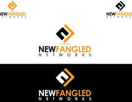 nº 829 pour Logo / Branding Design for Newfangled Networks par sqhrizvi110