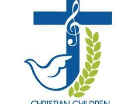 #30 for Logo for a Christian Children Musical Choir af kayymackkk