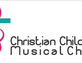 #44 for Logo for a Christian Children Musical Choir af manoelcanhos