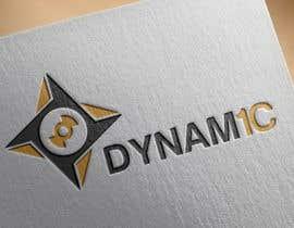 #187 untuk Design a Logo for Dynam1c oleh rana60